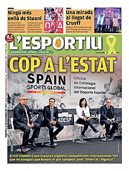 L'Esportiu Girona