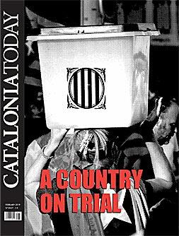 Catalonia Today