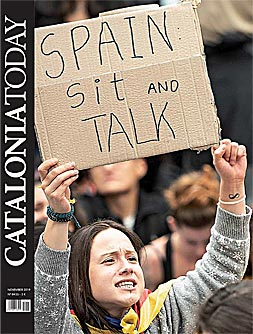 Catalonia Today